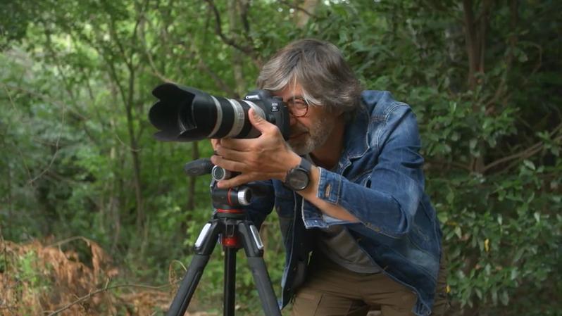 Camille Moirenc, photographe - Visages du Rhône, le fleuve roi